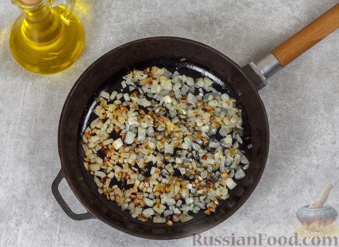 Фото приготовления рецепта: Парфе с солёной карамелью - шаг №13