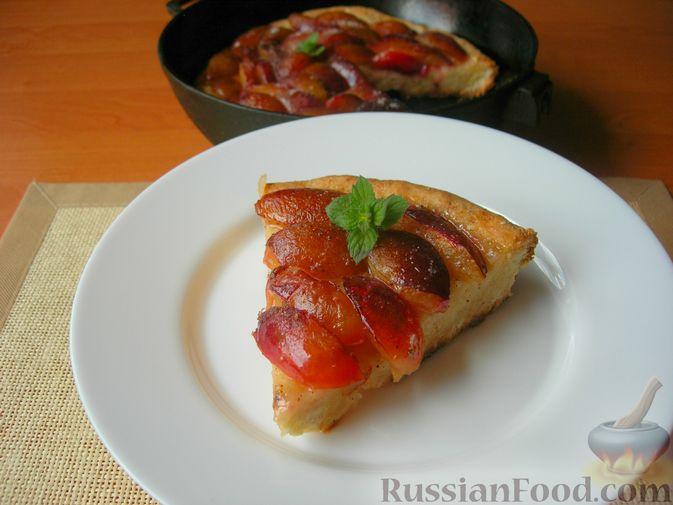 Фото приготовления рецепта: Несладкий картофельный хворост - шаг №5