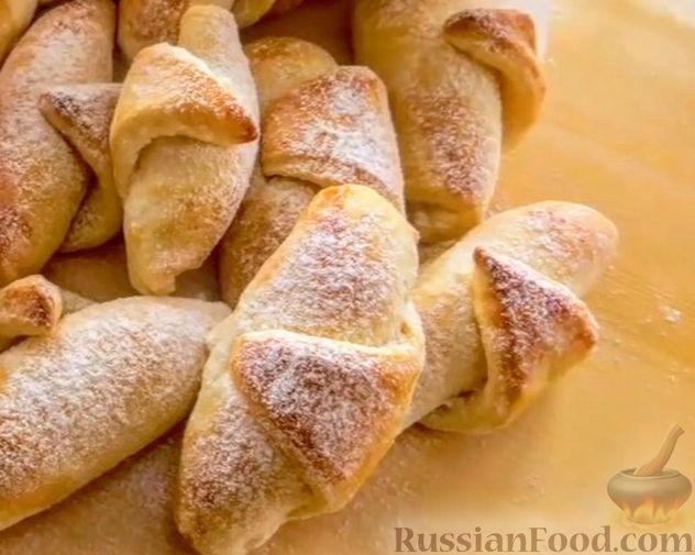 Фото приготовления рецепта: Закусочные шарики с сельдью, картофелем, плавленым сыром и яйцами - шаг №2