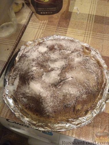 Фото приготовления рецепта: Парфе с солёной карамелью - шаг №5