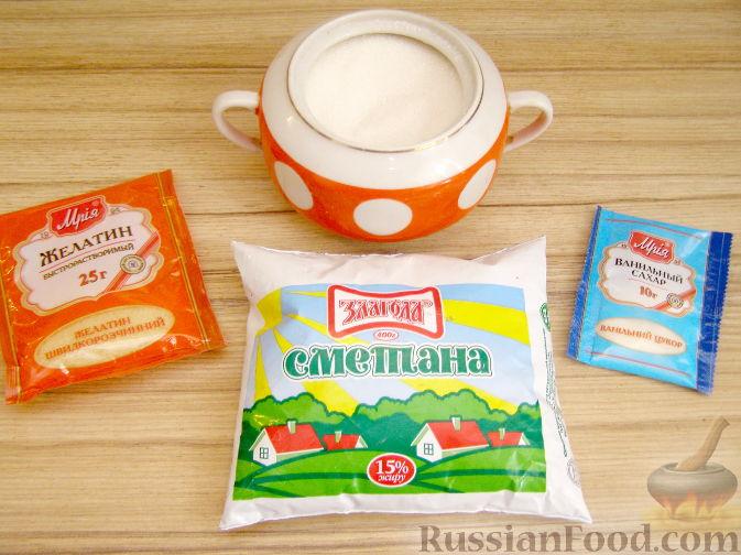 закуска холодок с желе рецепт с фото