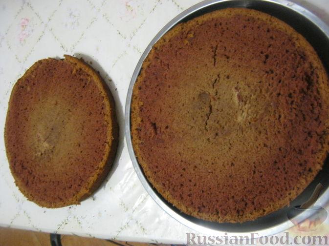 Глазурь для украшения торта из какао рецепт с фото