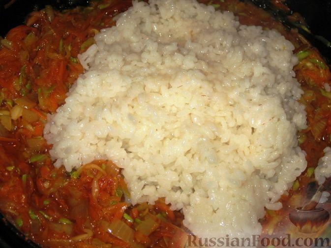 Рецепт картошки с мясом и луком в мультиварке