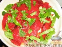 Фото к рецепту: Перцы печеные