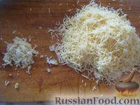 """Фото приготовления рецепта: Салат """"Весенний бриз"""" - шаг №5"""