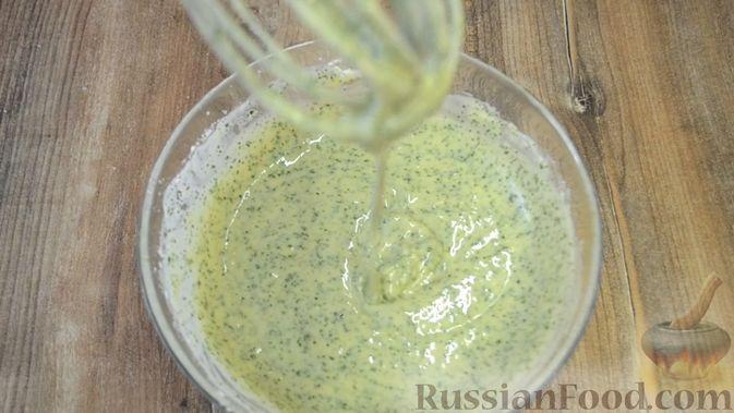 Фото приготовления рецепта: Вытяжное тесто фило в домашних условиях - шаг №2