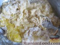 Фото приготовления рецепта: Домашняя лапша своими руками - шаг №4