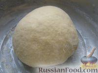 Фото приготовления рецепта: Домашняя лапша своими руками - шаг №5