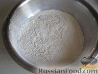 Фото приготовления рецепта: Домашняя лапша своими руками - шаг №2