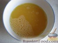 Фото приготовления рецепта: Домашняя лапша своими руками - шаг №3