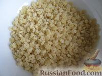 Фото приготовления рецепта: Суп картофельный со свежими грибами - шаг №9