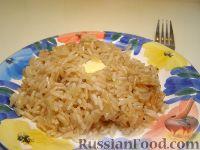 Фото к рецепту: Вкусный рис