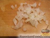 """Фото приготовления рецепта: Рыбный суп """"Финские мотивы"""" - шаг №4"""