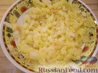 """Фото приготовления рецепта: Рыбный суп """"Финские мотивы"""" - шаг №9"""