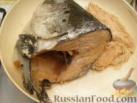 """Фото приготовления рецепта: Рыбный суп """"Финские мотивы"""" - шаг №2"""