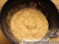 Фото приготовления рецепта: Смузи вишнево-банановый - шаг №2