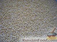 Фото приготовления рецепта: Пшенная каша на воде - шаг №2