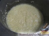 Фото приготовления рецепта: Пшенная каша на воде - шаг №6