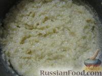 Фото приготовления рецепта: Пшенная каша на воде - шаг №7
