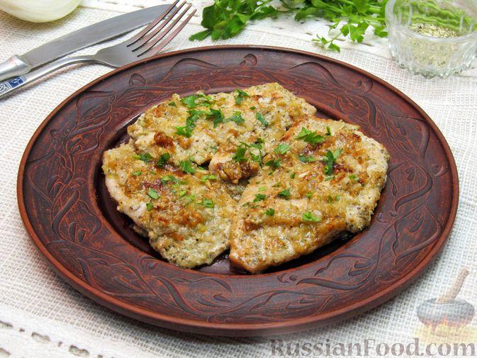 Фото приготовления рецепта: Дрожжевой пирог с картошкой, грибами и зелёным луком - шаг №5