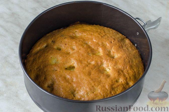 Фото приготовления рецепта: Рулет из скумбрии с овощами, грибами и сыром - шаг №2