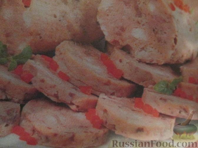 Фото приготовления рецепта: Яблочный штрудель из лаваша - шаг №1