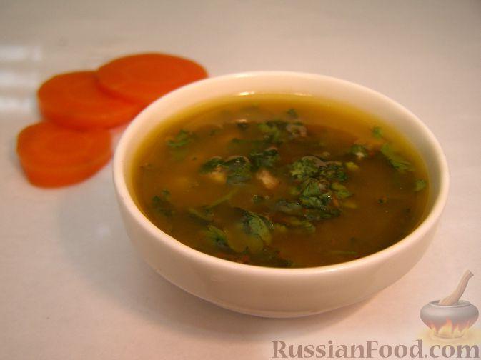 Рецепт Острая заправка для овощных салатов