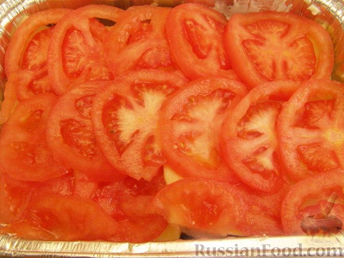 рецепт приготовления фаршированных макарон в духовке