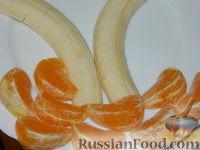Фото приготовления рецепта: Простой фруктовый салат - шаг №3