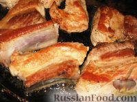 Фото приготовления рецепта: Жаркое по-домашнему - шаг №2