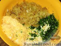 Фото приготовления рецепта: Полтавский луковый пирог от Олега  Кензова - шаг №2
