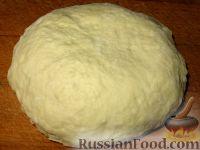Фото приготовления рецепта: Полтавский луковый пирог от Олега  Кензова - шаг №4