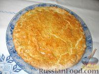 Фото приготовления рецепта: Полтавский луковый пирог от Олега  Кензова - шаг №8