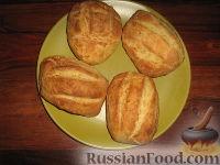 Фото к рецепту: Хлеб сицилийский