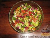 Салаты, Блюда из кабачков, рецепты с фото на: 240 рецептов