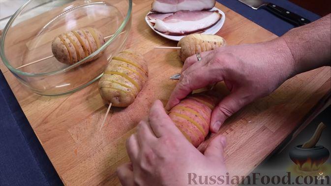 Фото приготовления рецепта: Суп с курицей и тыквенной лапшой - шаг №4