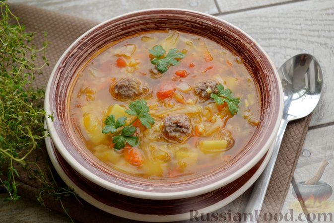 Фото приготовления рецепта: Картофельная запеканка с сосисками и сыром - шаг №14