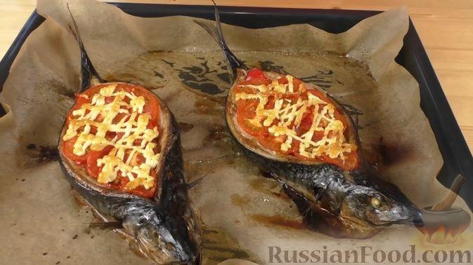 Фото приготовления рецепта: Слойка с ветчиной, сметаной и зеленью петрушки - шаг №1