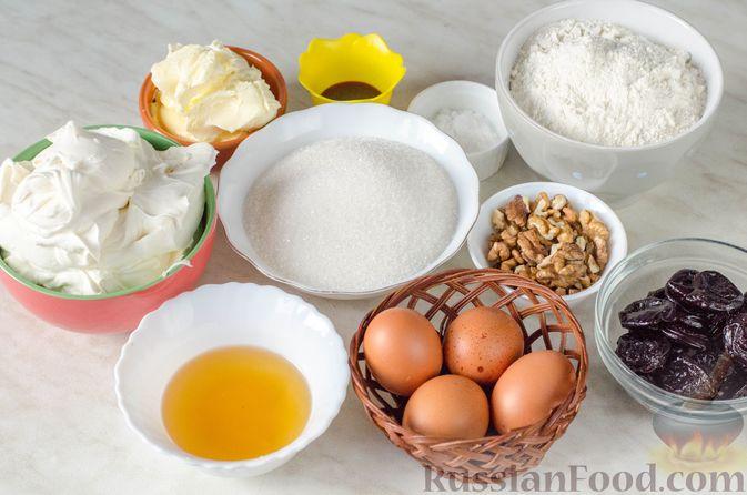 Фото приготовления рецепта: Закрытые песочные мини-пироги с грибами и фасолью - шаг №14