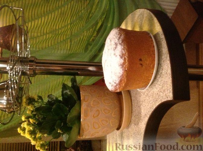 Фото приготовления рецепта: Куриный суп с шампиньонами и яблоком - шаг №14