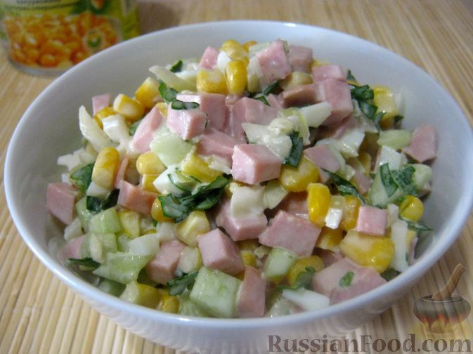 Постный вкусные салаты на поминки рецепты
