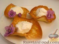 Фото к рецепту: Тарталетки сладкие, десертные