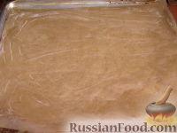 """Фото приготовления рецепта: Торт """"Черепаха"""" - шаг №7"""