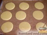 """Фото приготовления рецепта: Торт """"Черепаха"""" - шаг №8"""