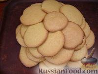 """Фото приготовления рецепта: Торт """"Черепаха"""" - шаг №11"""