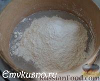 Фото приготовления рецепта: Простой кулич - шаг №1