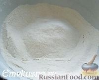 Фото приготовления рецепта: Простой кулич - шаг №2