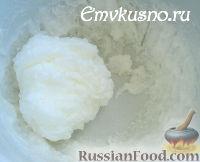 Фото приготовления рецепта: Простой кулич - шаг №11