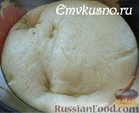 Фото приготовления рецепта: Простой кулич - шаг №12