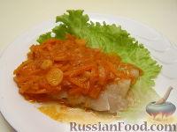 Фото к рецепту: Маринад для рыбы